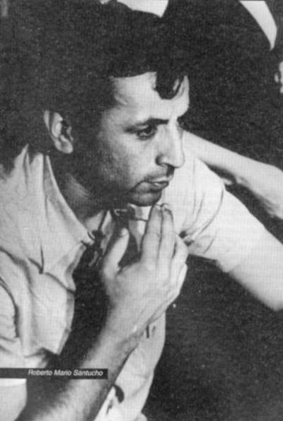 A 34 años de la caída en combate del Comandante Mario Roberto Santucho.